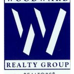 Large Woodward Logo