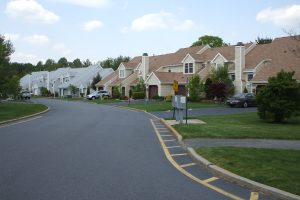 Raintree Freehold Condos For Sale