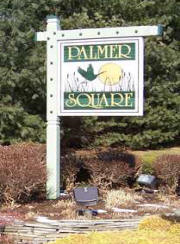 Homes in Palmer Square Holmdel Palmer Square Holmdel