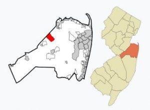Marlboro map