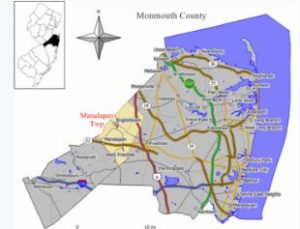 Triangle Commons Manalapan condos in Manalapan NJ