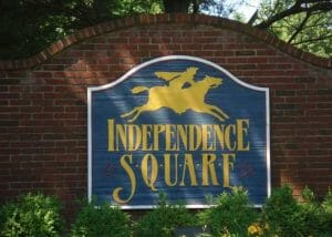 Independence Square Freehold Township