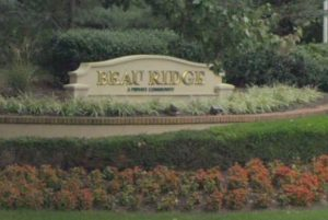 Beau Ridge Holmdel homes for sale