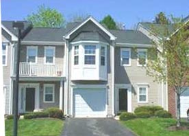 townhouse for sale howell nj
