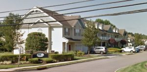Englishtown townhouse for sale