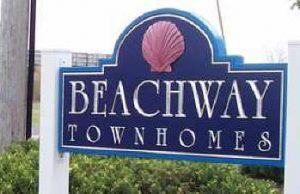 Beachway keansburg condo for sale