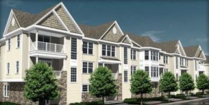 Bluffs long branch condo for sale