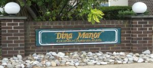 Dina Manor condo for sale belmar