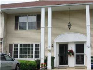 Fieldcrest townhouse condo for sale hazlet