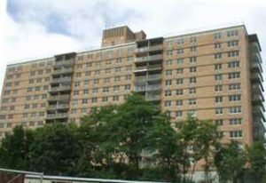 Riverview Towers condos for sale in Red Bank