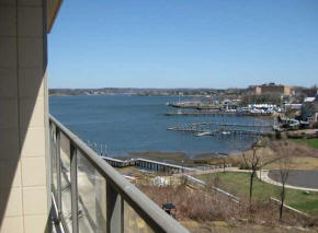 Riverview Towers View condos for sale Red Bank