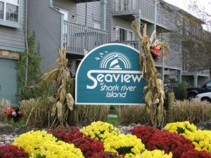 Seaview island townhouse for sale neptune